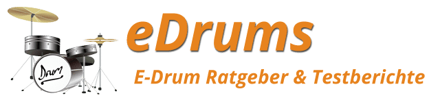 e-drums.net logo